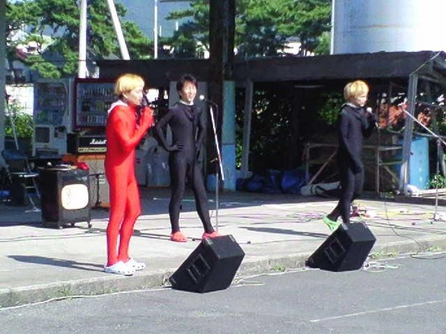 松崎・ピカ市2009秋