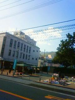 伊東・松川公園フリーマーケット