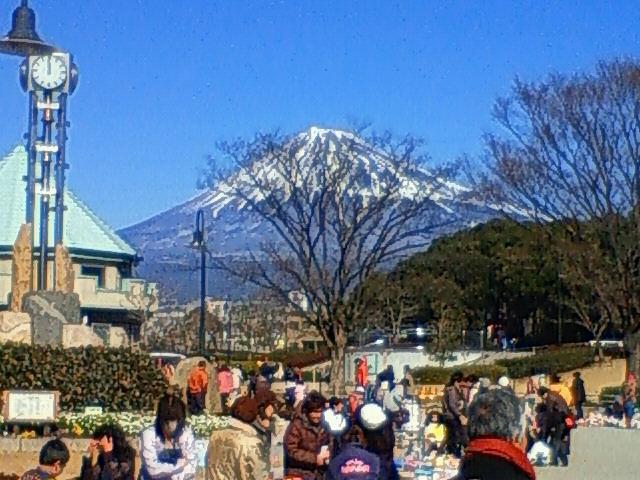 富士中央公園