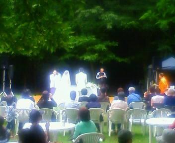 2010年・春・伊東市・森の露天市・二日目